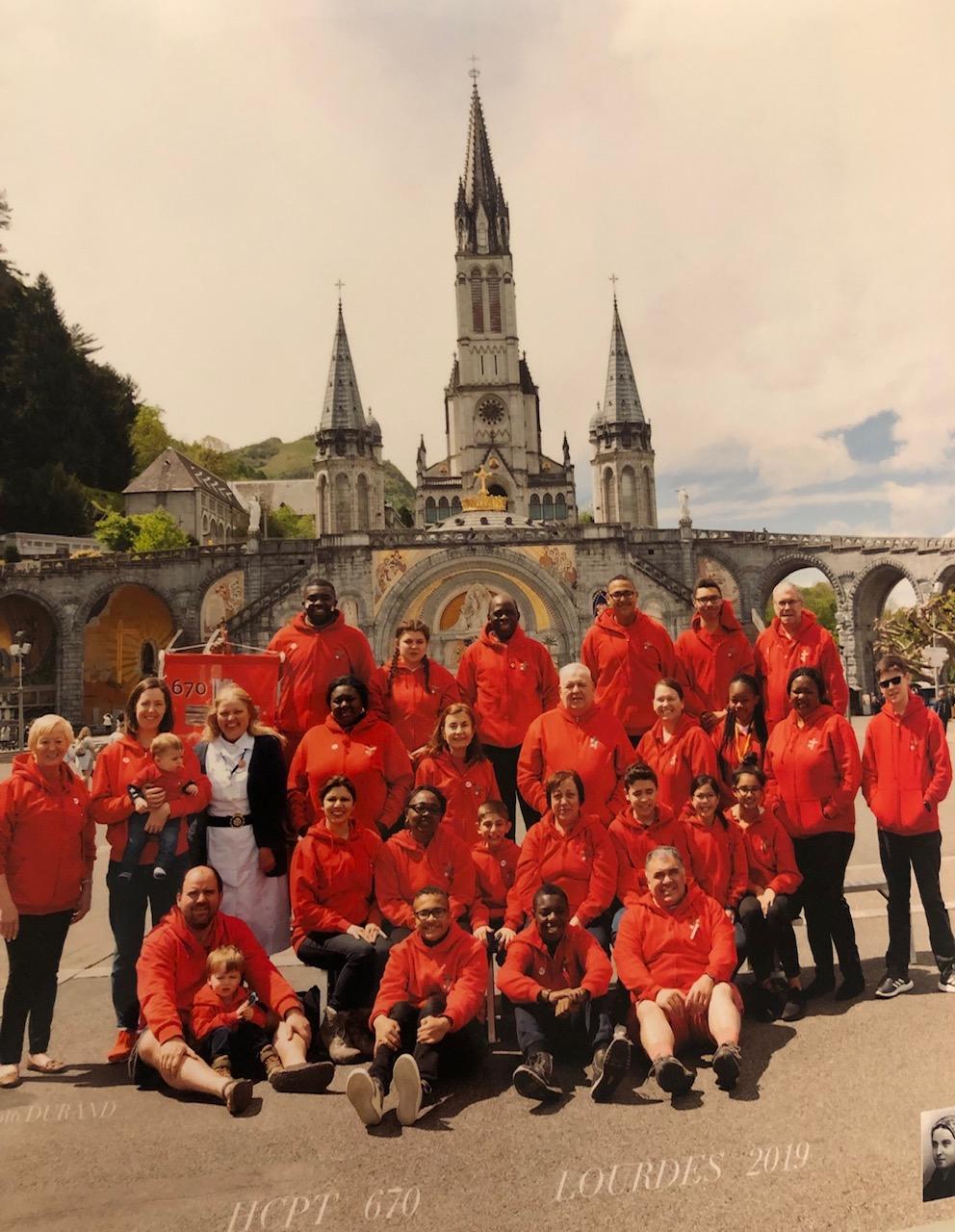 English Speaking Roman Catholic Community of Basel